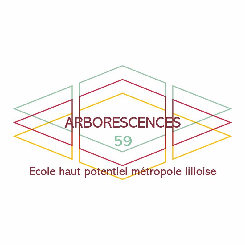logo arborescence lille